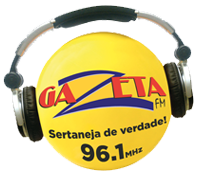 GAZETA FM BARRA DO GARÇAS
